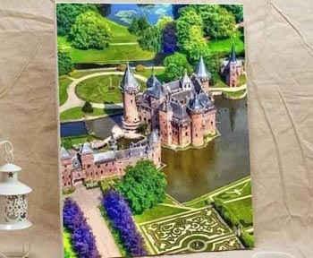 Burgen / Schlösser / Tourismus