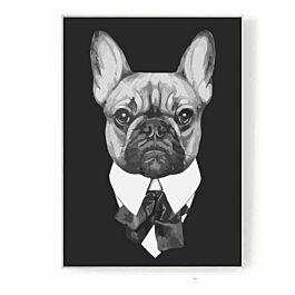 Hund zum ausdrucken malen nach zahlen Malen Nach