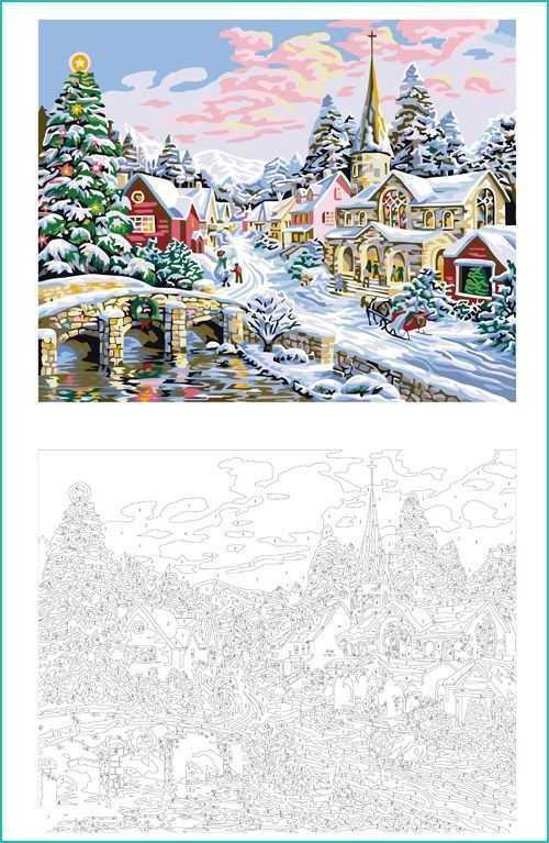 Bilder malen nach zahlen kostenlos