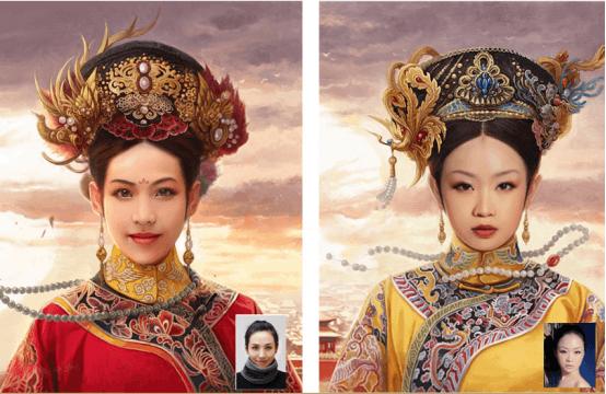 Neuheit: Personalisierte Malen nach Zahlen Vorlagen